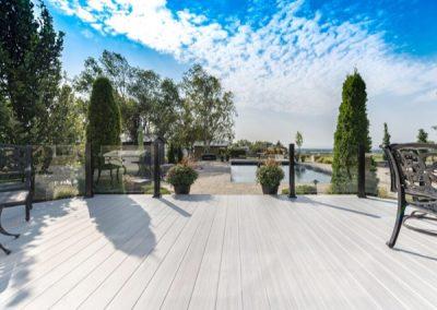 Alu-Floors-Scandinavia- Terrace aluminum