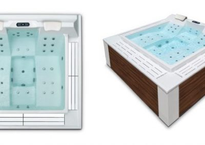 Alu-Floors-Scandinavia-Jacuzzi - SPA