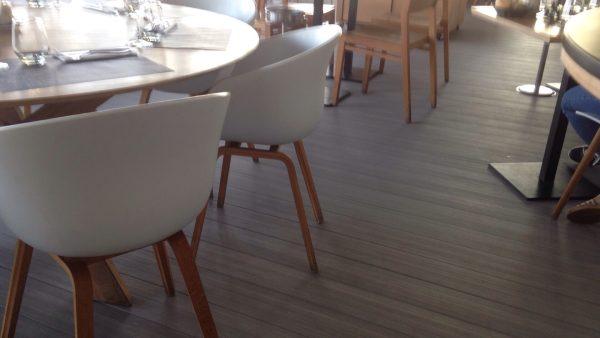 plancher Alu Floors scandinavia terrace