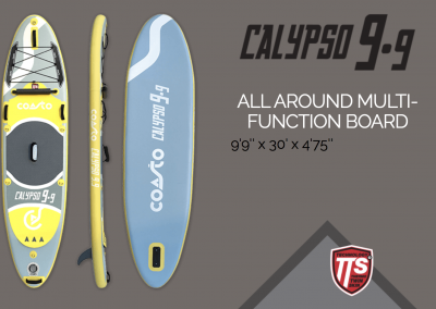 Stand up paddle CALYPSO 99