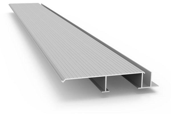 Plancher terrasse pour jardin balcon alu-floors-sacandinavia