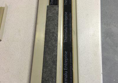 Onderhoudsvrije aluminium vloer, Antislip, Ecologisch,