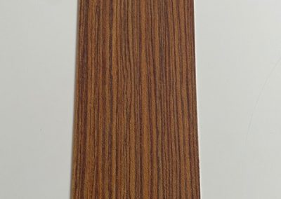 Alu-Floors-Scandinavia ZEBRANO Cod: 17-306/R