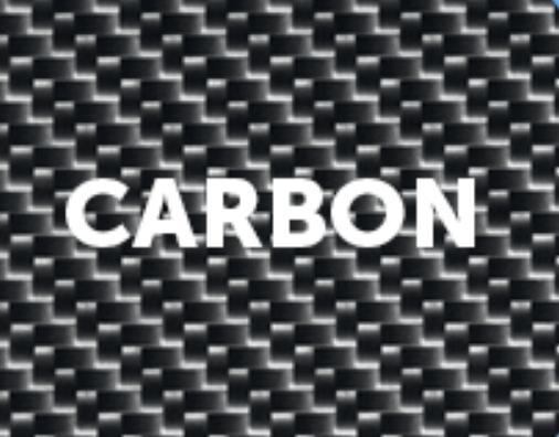 Couleur carbone pour le casablanca infinity