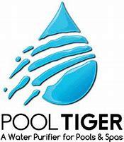 Pool Tiger Purificateur d'eau de piscine