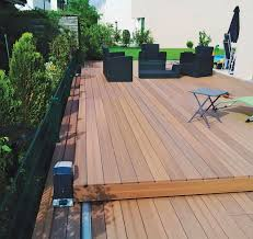 Moteur pour terrasse mobile Walu