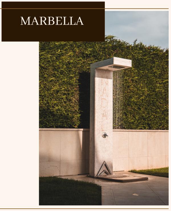 MARBELLA ONE - ONE +