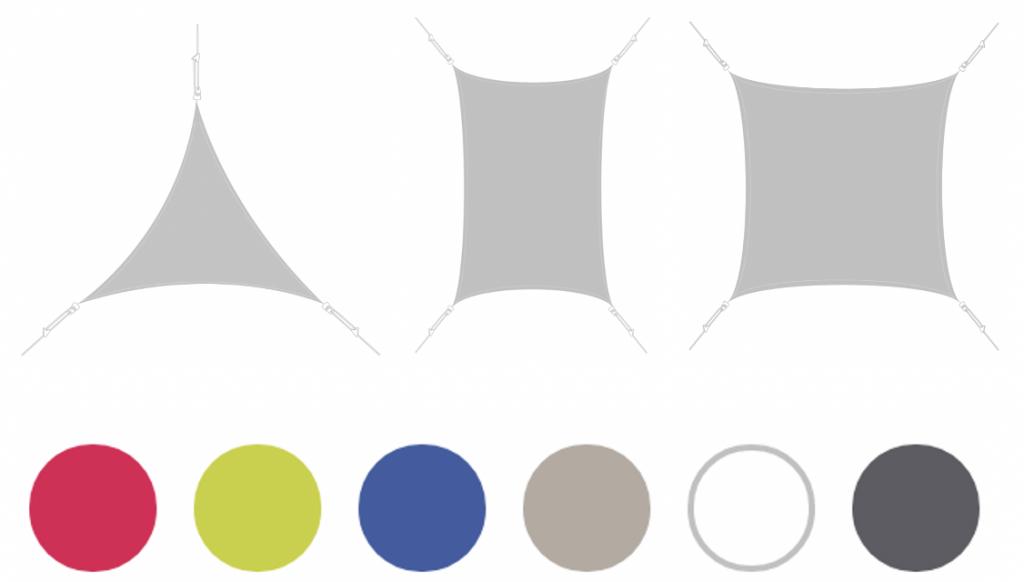 easy sali 3 formes 6 couleurs