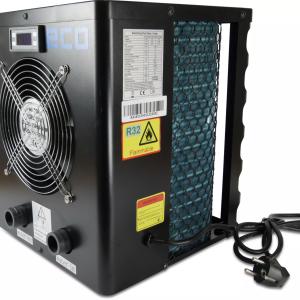 ECO Plug & Play värmepump