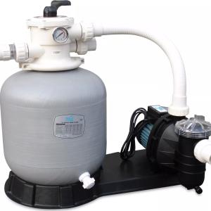MEGA pool filtrerings sats Vattenfilter och pump