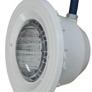LED-projektor komplett med glödlampa + nisch PAR56 CCEI