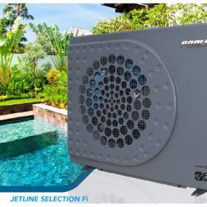 Poolex Jetline varmepumpe FI Selection full-inverter--r32-mitsubichi--