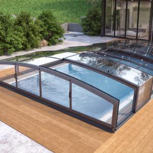 Miami Poolüberdachungen