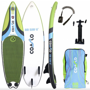 Stand up Paddle, Coasto Air Surf 6`