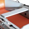 Annexe pour bateau Coasto DS-230 - 230 x 135cm - Light Grey