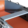 Annexe pour bateau Coasto DS-230 - 230 x 135cm - Dark Grey