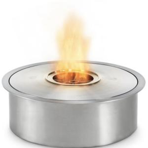 AB8 Brûleur Éthanol Ecosmart Fire