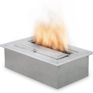 Brûleur à éthanol XS340 Ecosmart Fire