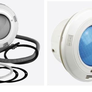 LEDS strålkastare med nisch Kripsol