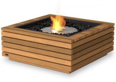 Base 30 Table cheminée ecosmart