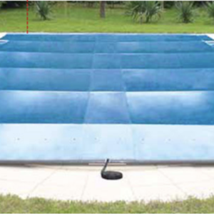 SECURIT POOL EXCEL DISCOVER BAR POOL COVER