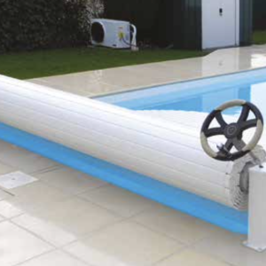 POOL CLASSIC ABOVE GROUND BLADE COVER